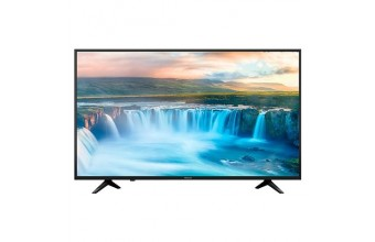 "Hisense H65A6120 65"" UltraHD 4K Smart TV Wi-Fi LED"