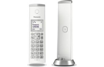 Panasonic KX-TGK210JTW Cordless Bianco