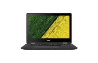 """Acer Spin SP513-51-361Y 2GHz i3-6006U 13.3"""" 1920 x 1080Pixel Touch screen Nero Computer portatile"""