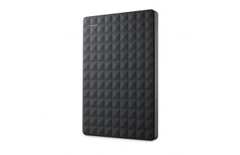 Seagate Expansion Portable 3TB 3000GB Nero disco rigido esterno