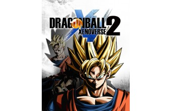 Namco Bandai Games Dragon Ball Xenoverse 2, Xbox One Basic Xbox One videogioco