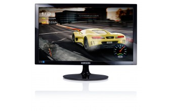 "Samsung S24D330H 24"" Full HD TN Nero monitor piatto per PC"