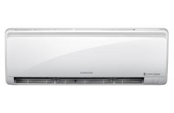 Samsung F-AR09MPE Climatizzatore split system Bianco condizionatore fisso (unità Interna)