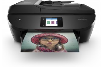 HP ENVY Photo 7830 4800 x 1200DPI Getto termico d'inchiostro A4 15ppm Wi-Fi