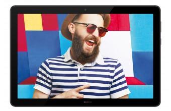Huawei MediaPad T5 tablet Hisilicon Kirin 659 32 GB Nero