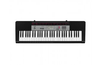 Casio CTK-1500 61chiavi Nero tastiera digitale