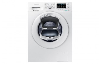 Samsung WW70K5410WW washing machine