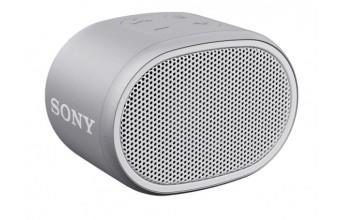 Sony SRS-XB01 Mono portable speaker Bianco