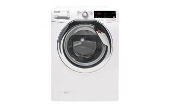 Hoover DXOA 59AHC7-01 Libera installazione Carica frontale 9kg 1500Giri/min A+++-40% Bianco lavatrice