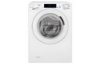 Candy GVS4 137T3/1-01 Libera installazione Carica frontale 7kg 1300Giri/min A+++ Bianco lavatrice