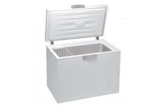 Beko HS221520 Libera installazione A pozzo 205L A+ Bianco congelatore