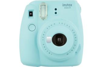 Fujifilm Instax Mini 9 62 x 46mm Azzurro fotocamera a stampa istantanea