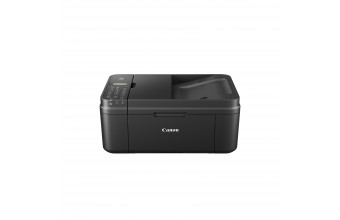 Canon PIXMA MX495 4800 x 1200DPI Ad inchiostro A4 Wi-Fi