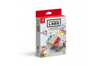 Nintendo LABO Customisation Kit Set