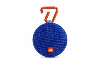 JBL Clip 2 Mono portable speaker 3W Blu