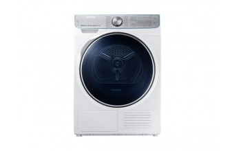 Samsung DV90N8289AW tumble dryer Freestanding Front-load White 9 kg A+++