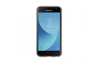 "Samsung Jelly Cover 5"" Cover Nero"