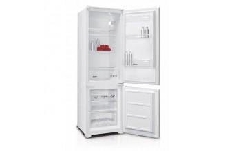 Candy BCBS172HP Libera installazione 250L A+ Bianco frigorifero con congelatore