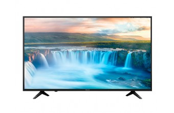 "Hisense H55A6120 55"" 4K Ultra HD Smart TV Wi-Fi Nero LED TV"