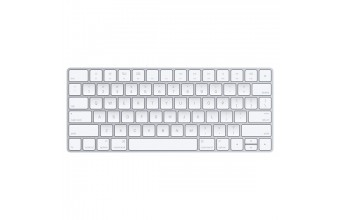 Apple Magic Bluetooth QWERTY Italiano Bianco