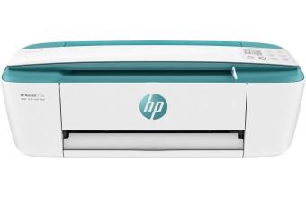 HP DeskJet 3735 4800 x 1200DPI Getto termico d'inchiostro A4 8ppm Wi-Fi