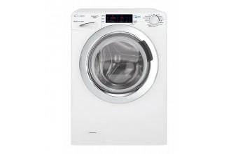 Candy GVF1410TWHC/1-01 Libera installazione Carica frontale 10kg 1400Giri/min A+++ Bianco lavatrice