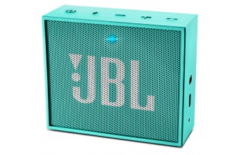 JBL Go Mono portable speaker 3W Turchese