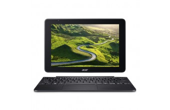 "Acer One 10 S1003-17WM 1.44GHz x5-Z8350 10.1"" 1280 x 800Pixel Touch screen Nero Ibrido (2 in 1)"