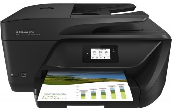 HP OfficeJet 6950 Getto termico d'inchiostro 16 ppm 4800 x 1200 DPI A4 Wi-Fi