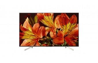 """Sony KD55XF8596 55"""" 4K Ultra HD Smart TV Wi-Fi Nero LED TV"""