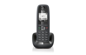 Gigaset AS405 DECT Nero