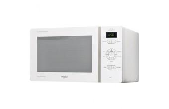 Whirlpool ChefPlus Fuori range Microonde combinato 25L 800W Bianco