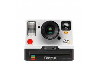 Polaroid One Step 2 ViewFinder Bianco fotocamera a stampa istantanea