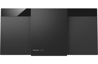 Panasonic SC-HC300 Home audio micro system 20W Nero