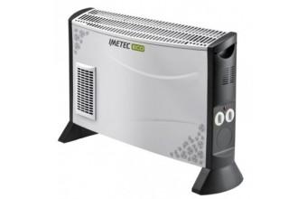Imetec ECO RAPID TH1 100 Grigio, Bianco 2000W Radiatore / Ventilatore