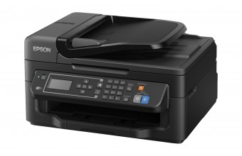 Epson WorkForce Stampante WF-2630M.F 4:1 DIR