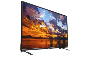 "Zephir ZVS40FHD 40"" Full HD Smart TV Nero LED TV"