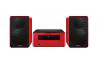 ONKYO CS-265 Mini set 40W Rosso
