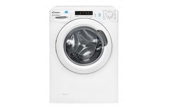 Candy GVS 137DC3-01 Libera installazione Carica frontale 7kg 1300Giri/min A+++ Bianco lavatrice