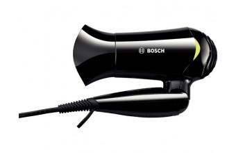 Bosch PHD1151 120W Nero asciuga capelli