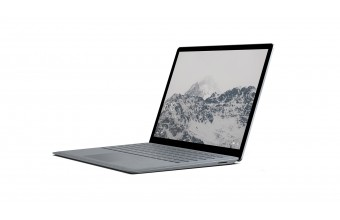 "Microsoft Surface Laptop D9P-00015 2.50GHz i5-7200U 13.5"" 2256 x 1504Pixel Touch screen Platino Computer portatile notebook/portatile"