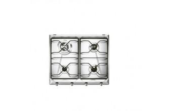 Smeg SRV564-3 Incasso Piano cottura a gas piano cottura