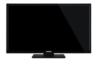 "Telefunken TE 32269 S27 YXD 32"" HD Nero LED TV"