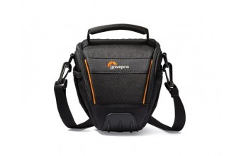 Lowepro Adventura TLZ 20 II Custodia a fondina Nero