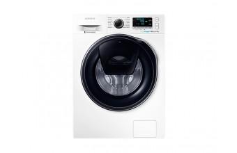 Samsung WW80K6210RW washing machine