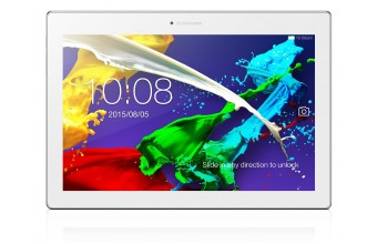 Lenovo TAB 2 A10-30 16GB 4G Bianco tablet