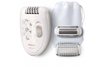 Philips Satinelle Essential Epilatore compatto HP6423/00