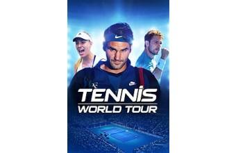 Microsoft Tennis World Tour, Xbox One