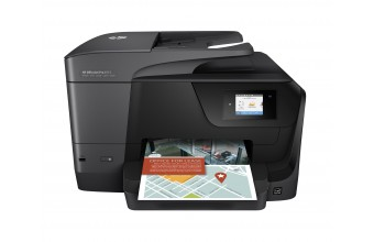 HP OfficeJet Pro 8715 4800 x 1200DPI Getto termico d'inchiostro A4 22ppm Wi-Fi