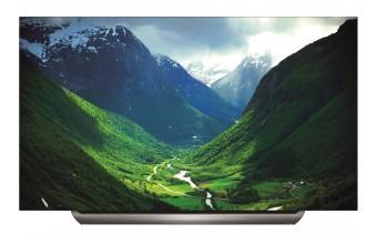 """LG OLED55C8PLA LED TV 139,7 cm (55"""") 4K Ultra HD Smart TV Wi-Fi Nero"""